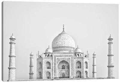 Taj Mahal I Canvas Print #GMI44