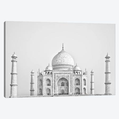 Taj Mahal I Canvas Print #GMI44} by Golie Miamee Canvas Art