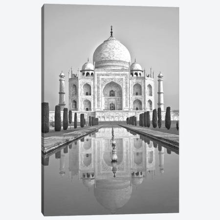 Taj Mahal II Canvas Print #GMI45} by Golie Miamee Canvas Art