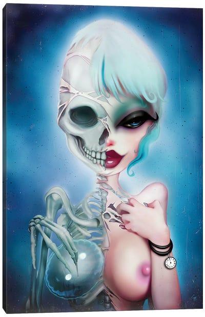 Ossa+ Canvas Art Print