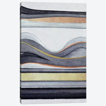 Trippy Landscape VI Canvas Print #GNZ100} by Marco Gonzalez Canvas Wall Art
