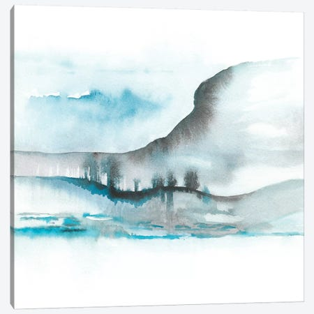 Abstract XIV Canvas Print #GNZ14} by Marco Gonzalez Canvas Wall Art