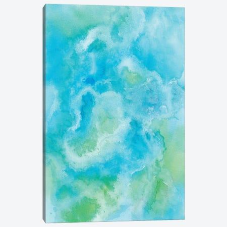 Abstract XV Canvas Print #GNZ15} by Marco Gonzalez Canvas Art