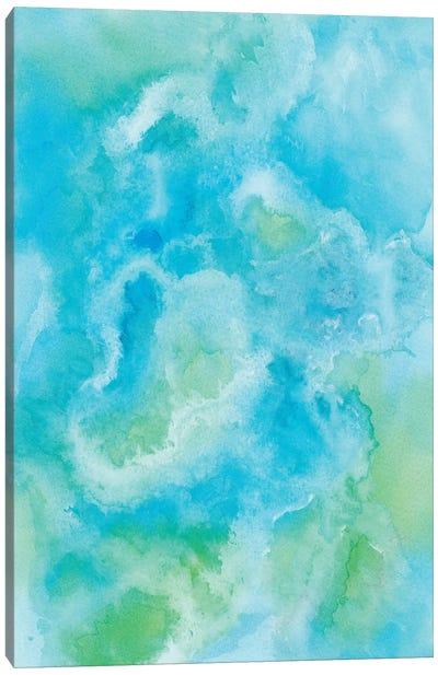Abstract XV Canvas Art Print
