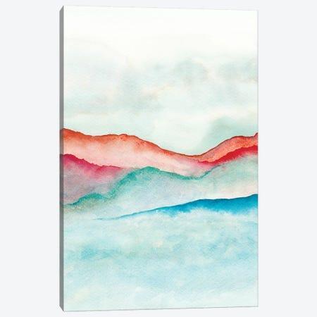Abstract XIX Canvas Print #GNZ19} by Marco Gonzalez Canvas Art Print