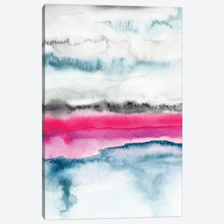 Abstract XXI Canvas Print #GNZ21} by Marco Gonzalez Canvas Artwork