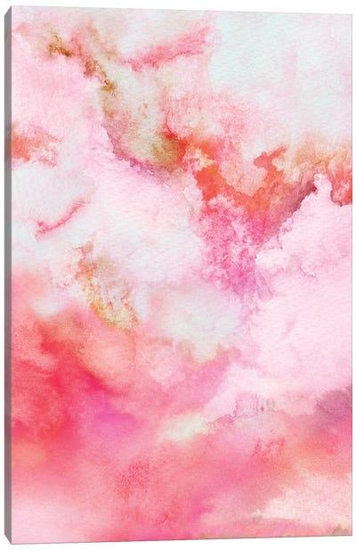 Abstract III Canvas Art Print