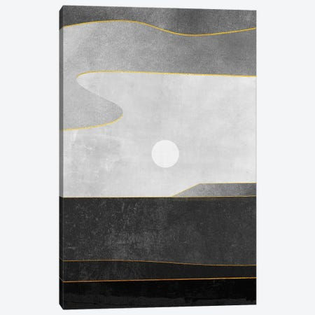 Minimal Landscape VI Canvas Print #GNZ42} by Marco Gonzalez Canvas Artwork