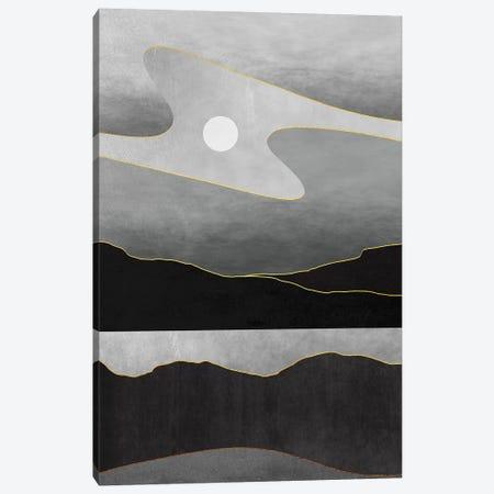 Minimal Landscape VII Canvas Print #GNZ43} by Marco Gonzalez Canvas Wall Art