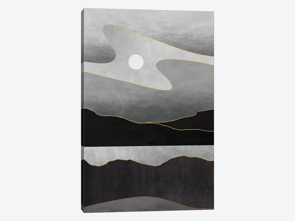 Minimal Landscape VII by Marco Gonzalez 1-piece Canvas Wall Art