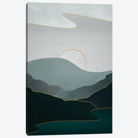 Minimal Landscape VIII Canvas Print #GNZ44} by Marco Gonzalez Canvas Art Print