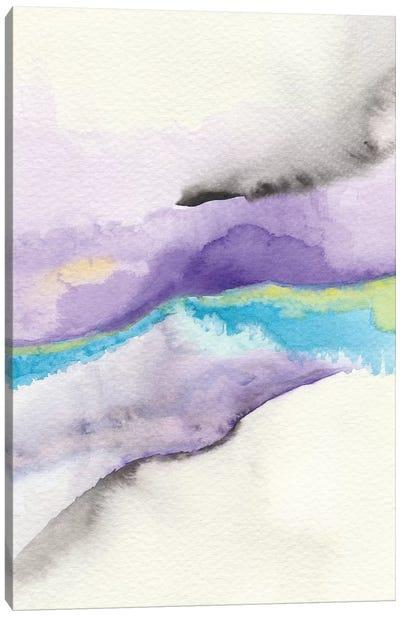Abstract IV Canvas Art Print