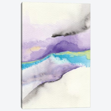 Abstract IV Canvas Print #GNZ4} by Marco Gonzalez Canvas Artwork