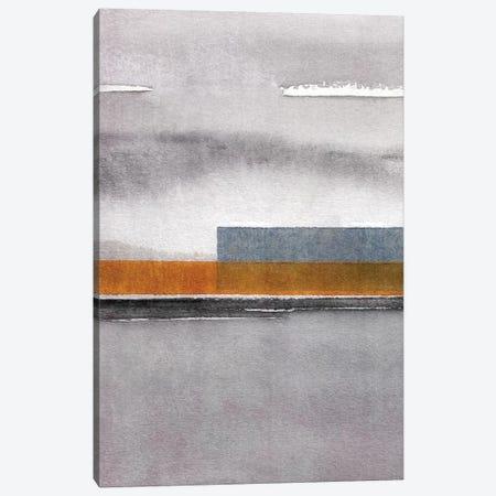 Abstract Watercolor Landscape IV Canvas Print #GNZ78} by Marco Gonzalez Art Print