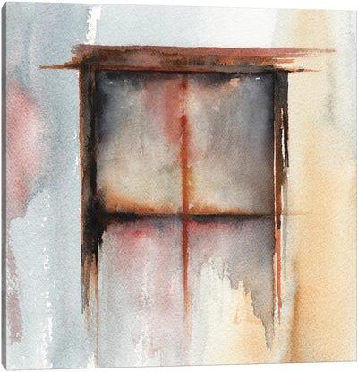 Lines II Canvas Art Print