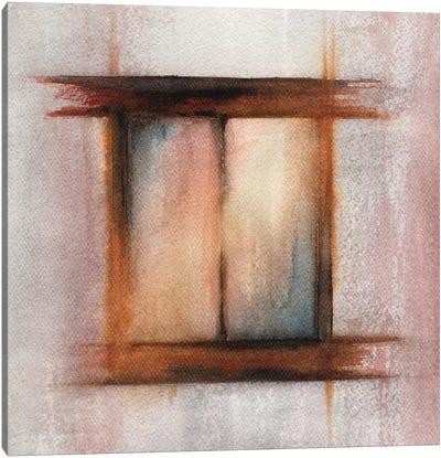 Lines IV Canvas Art Print