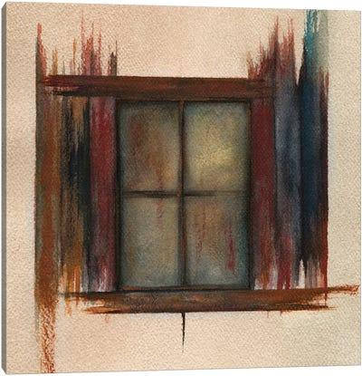 Lines VI Canvas Art Print