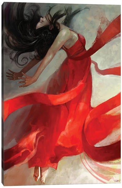 Ascension Canvas Art Print
