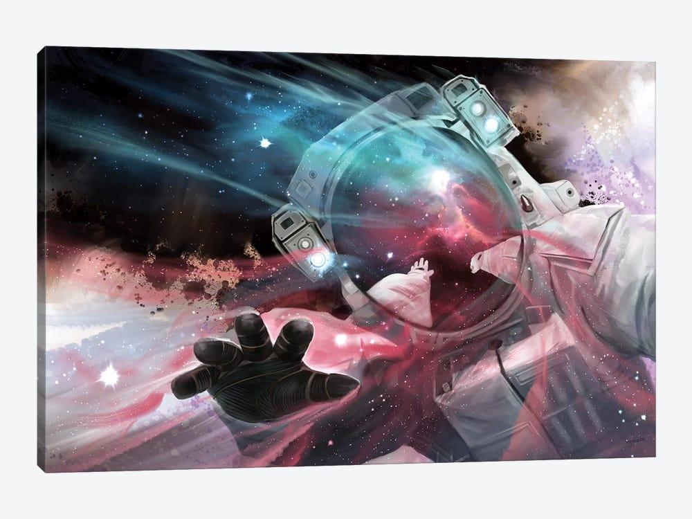 Stardust by Steve Goad 1-piece Art Print