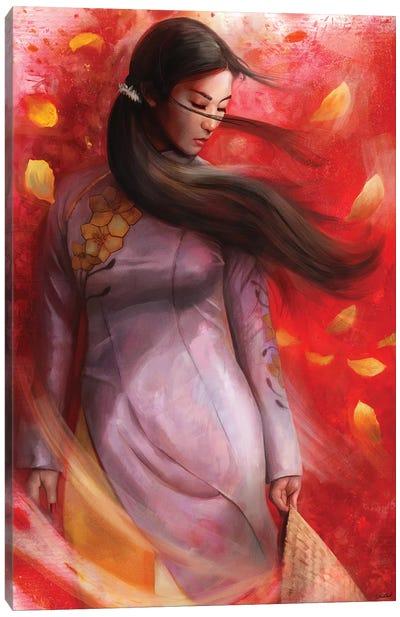 Vietnam Canvas Print #GOA34