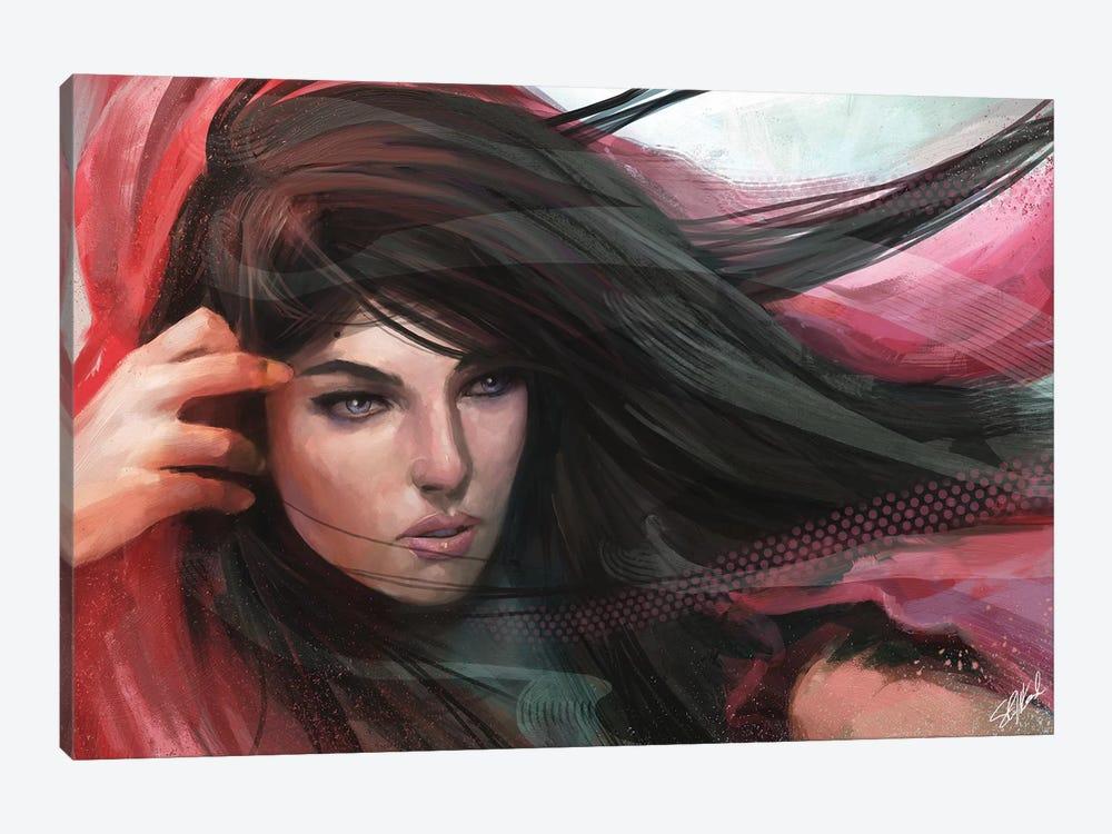 Wind by Steve Goad 1-piece Art Print