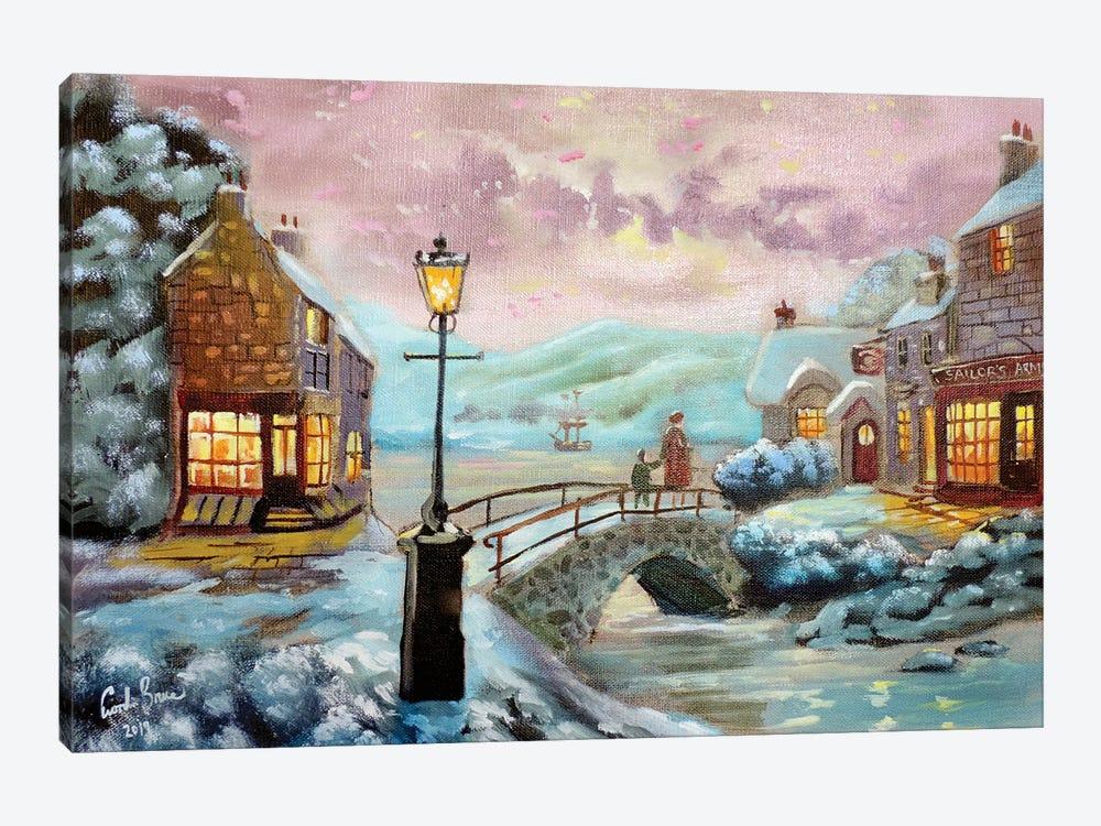 The Sailor's Arms by Gordon Bruce 1-piece Canvas Art
