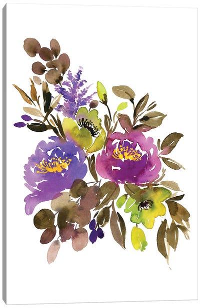 Bramosia Canvas Art Print