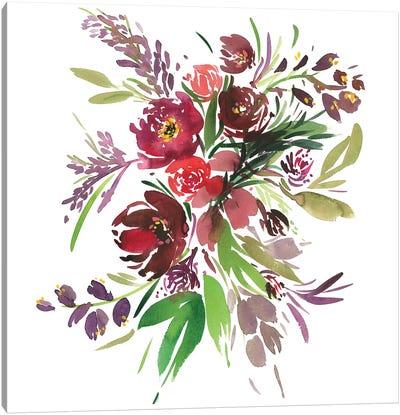 Currant Canvas Art Print
