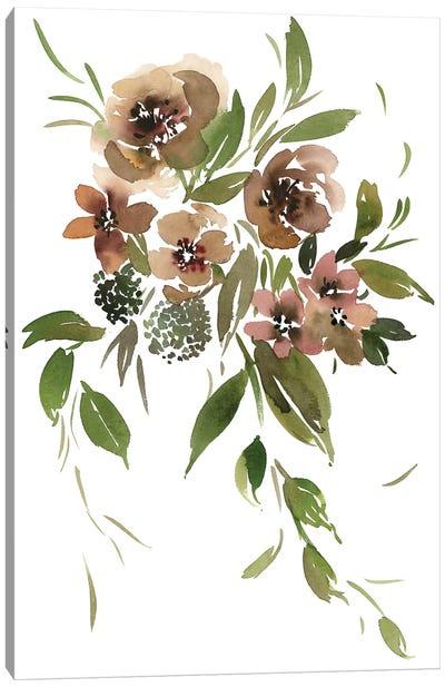 Gaglioli Canvas Art Print