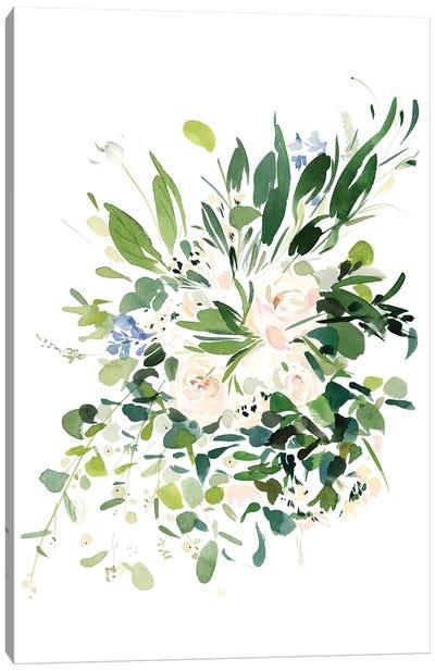 Luminoso I Canvas Art Print