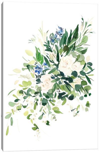 Luminoso II Canvas Art Print
