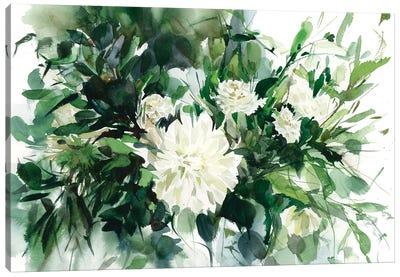 Pine Canvas Art Print