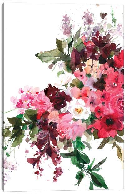 Gioia Canvas Art Print