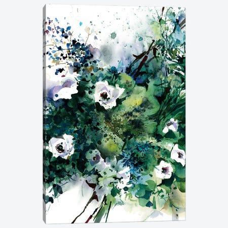 Risveglio Canvas Print #GOG87} by Gosia Gregorczyk Canvas Art Print