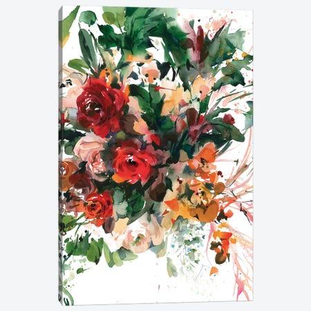 Allo Specchio Canvas Print #GOG92} by Gosia Gregorczyk Canvas Art Print