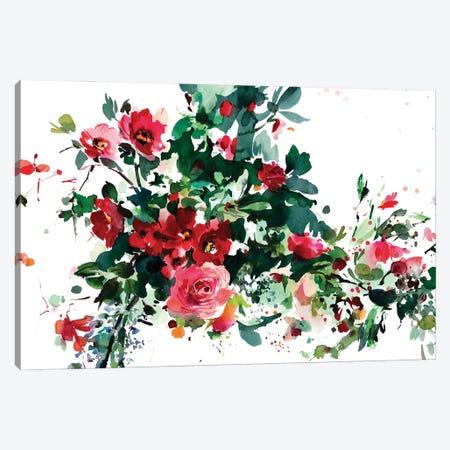 Nella Luce Canvas Print #GOG94} by Gosia Gregorczyk Canvas Artwork