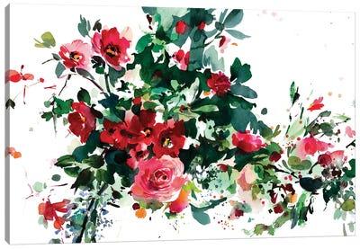 Nella Luce Canvas Art Print