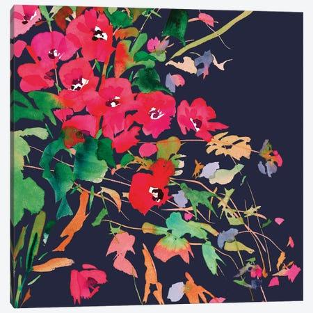 POP collection no 1 Canvas Print #GOG96} by Gosia Gregorczyk Canvas Artwork