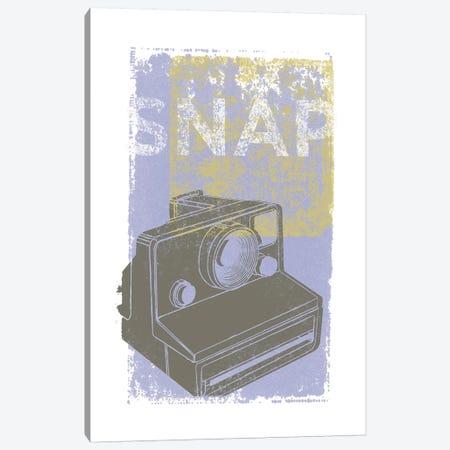 Snap Canvas Print #GOL254} by John Golden Canvas Art