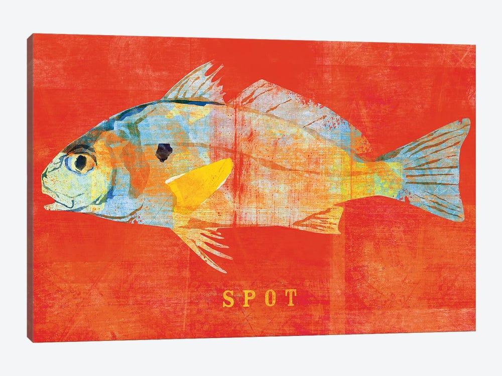 Spot by John Golden 1-piece Canvas Artwork