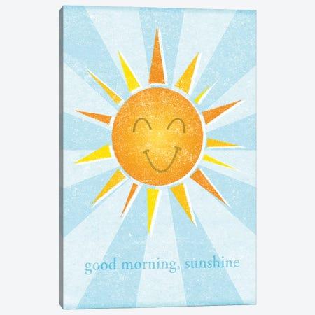 Sunshine II Canvas Print #GOL261} by John Golden Canvas Art