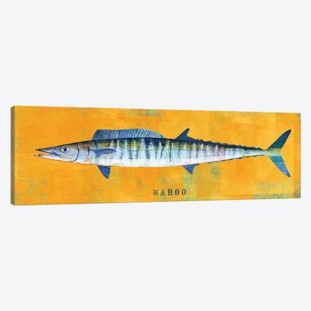 Waho Canvas Print #GOL280} by John Golden Canvas Wall Art