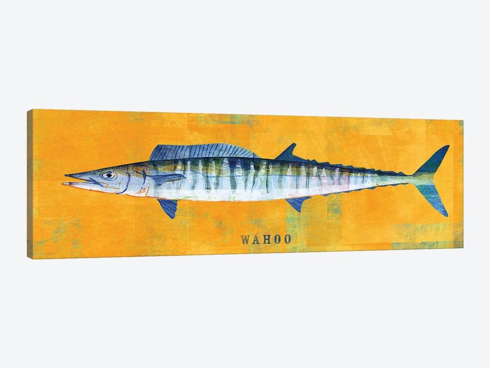 Waho by John Golden 1-piece Canvas Wall Art