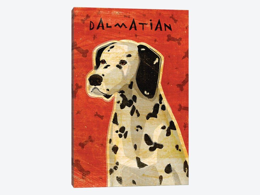 Dalmatian by John Golden 1-piece Canvas Wall Art