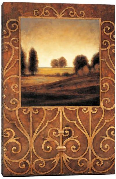 Dawn I Canvas Art Print