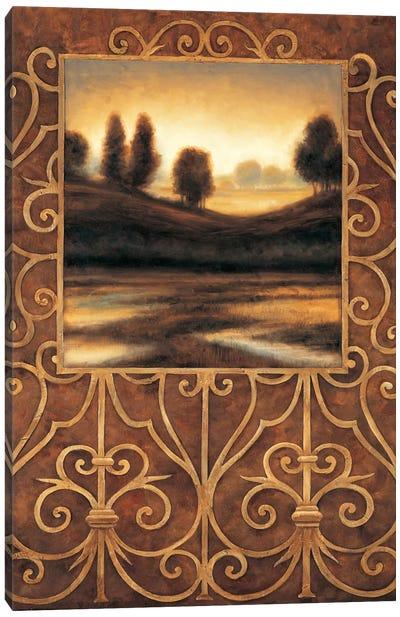 Dawn II Canvas Art Print