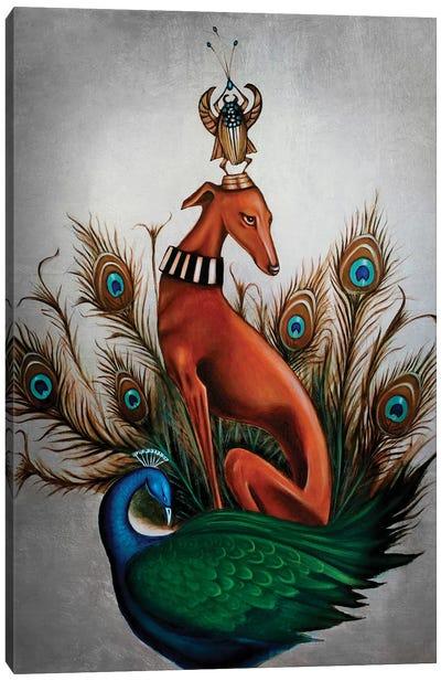 Jubilee Canvas Art Print