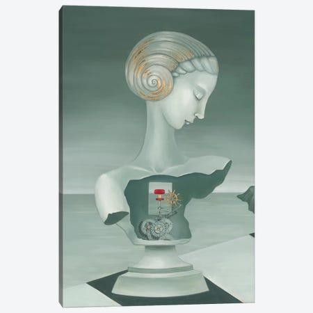 Return My Love Canvas Print #GPA21} by Gina Palmerin Art Print