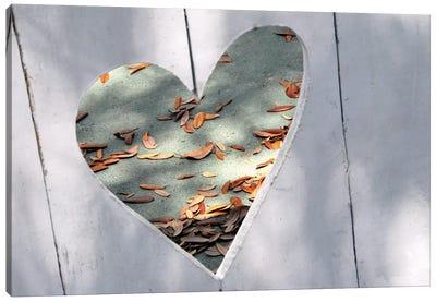 Heart Full of Love Canvas Art Print