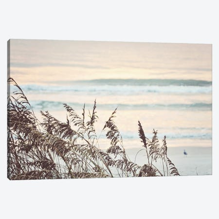 Early Morning Canvas Print #GPE31} by Gail Peck Canvas Artwork